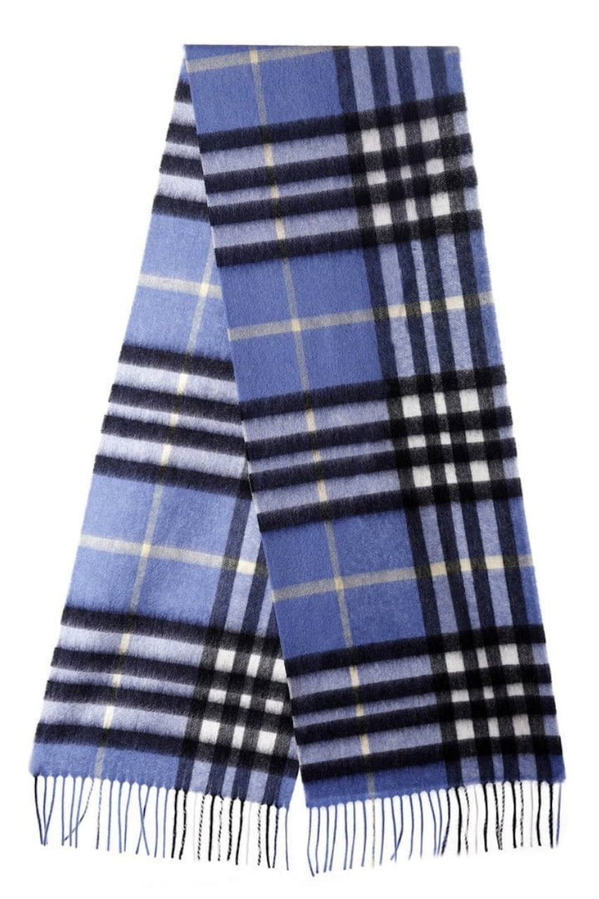 DC Classic Check Scarf Scarves 0006 1