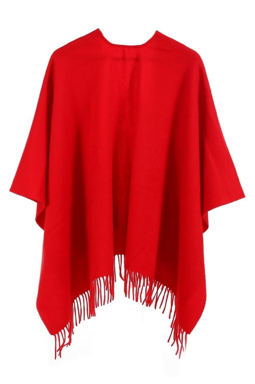Red Cape Capes 0008 1