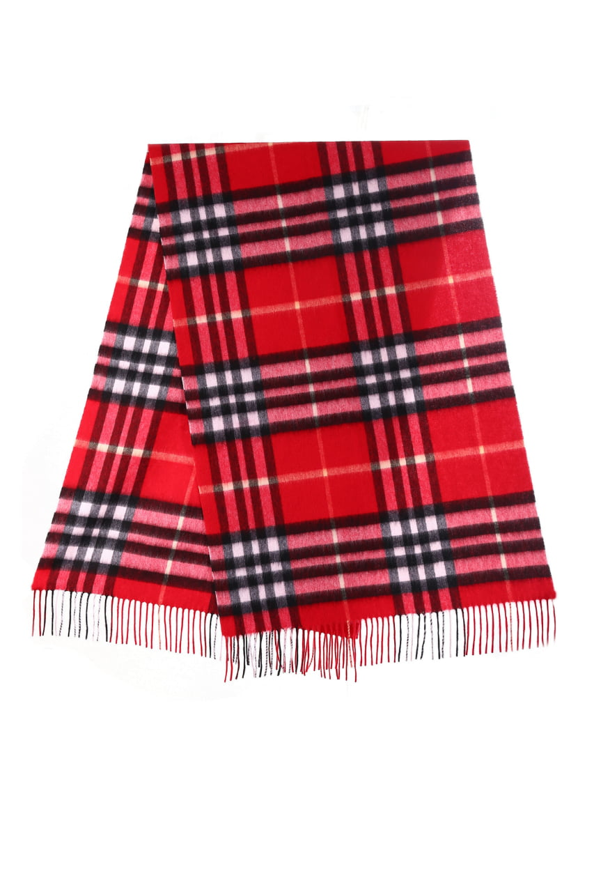 DC Classic Check Blanket Blankets 0003 1