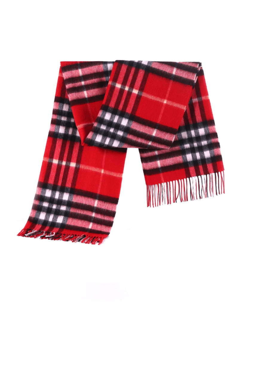 DC Classic Check Blanket Blankets 0003 2